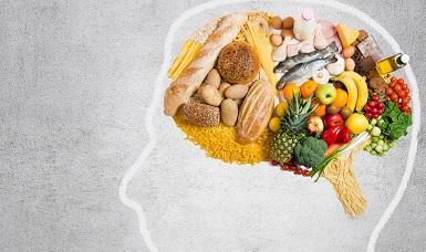 Vamos falar sobre depressão e alimentação?