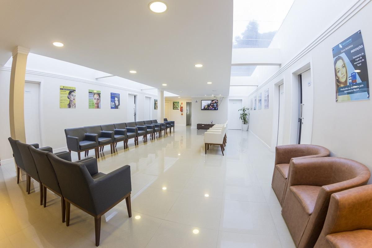 InterBlu Centro Clínico