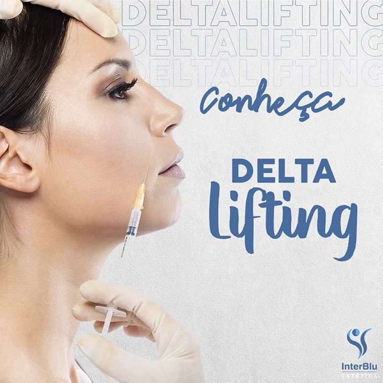 Conheça o Delta Lifting